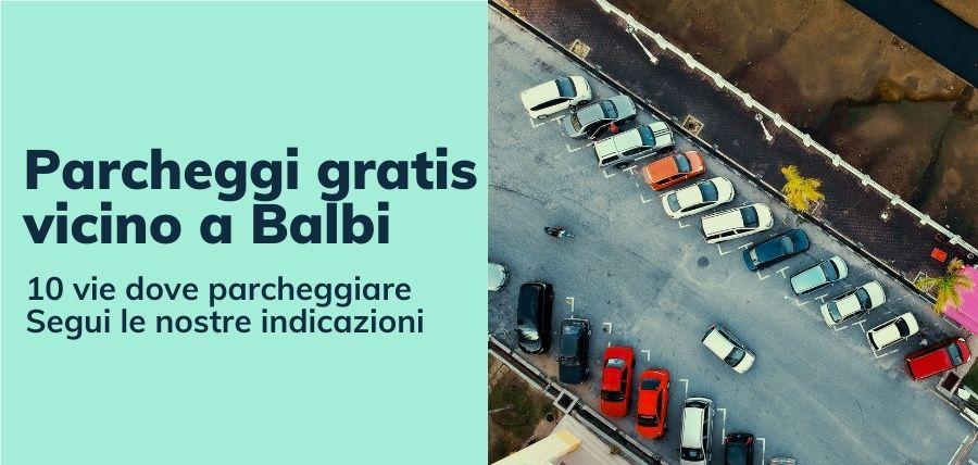 Parcheggi gratuiti per auto vicino alla facoltà di Economia a Genova